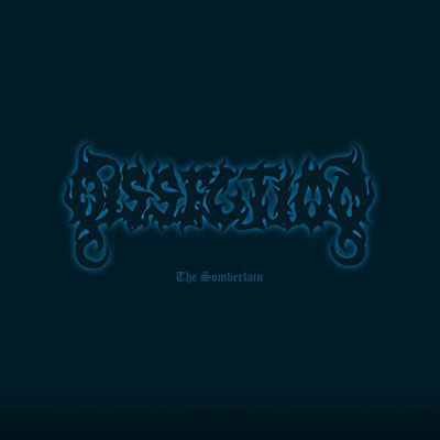 DISSECTION - SOMBERLAIN (LTD. 2LP ONE SIDE ETCHED)