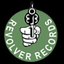 revolver records logo