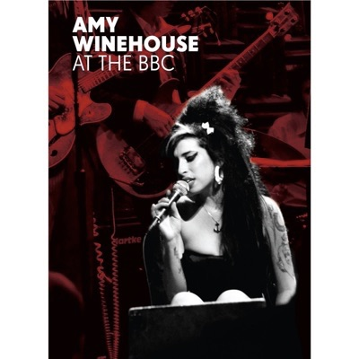AMY WINEHOUSE – AMY WINEHOUSE AT THE BBC