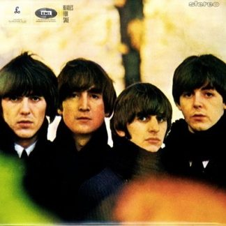 BEATLES – BEATLES FOR SALE (REMASTERED)