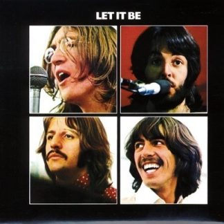 BEATLES – LET IT BE (REMASTERED)