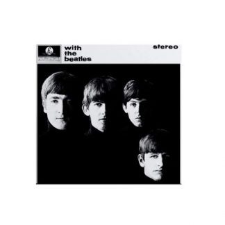 BEATLES – WITH THE BEATLES (REMASTERED)