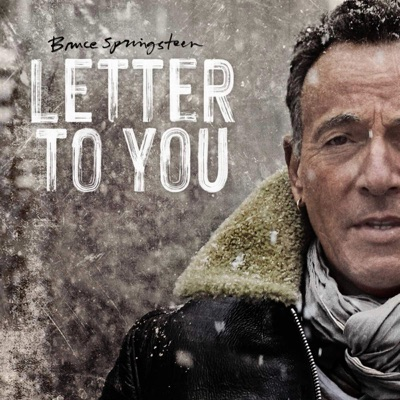 BRUCE SPRINGSTEEN – LETTER TO YOU. COLOR