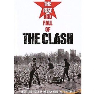 CLASH – RISE AND FALL OF THE..