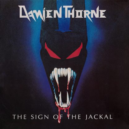 DAMIEN THORNE – THE SIGN OF THE JACKAL