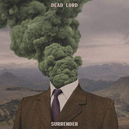 DEAD LORD – SURRENDER