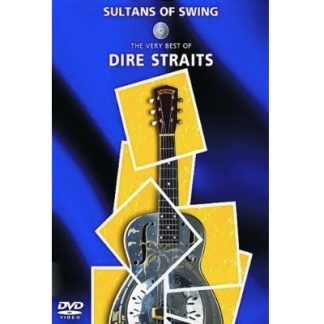 DIRE STRAITS – SULTANS OF SWING-BEST OF