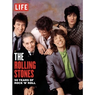 DOCUMENTARY – ROLLING STONE- LIFE AND
