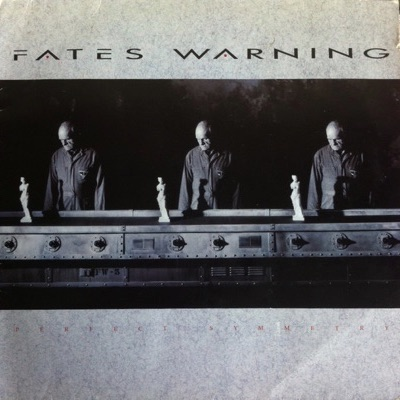 FATES WARNING – PERFECT SYMMETRY