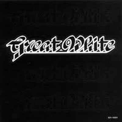 GREAT WHITE – GREAT WHITE
