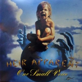 HEIR APPARENT–ONE SMALL VOICE