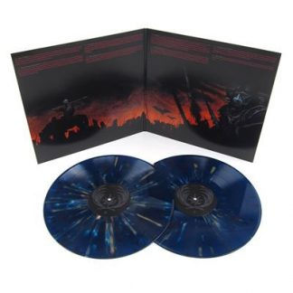 HIGH ON FIRE – SURROUNDED BY THIEVES