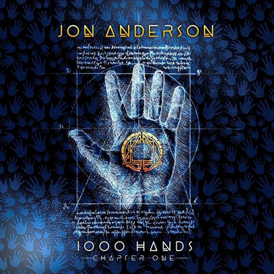 JON ANDERSON - 1000 HANDS -CHAPTER ONE-
