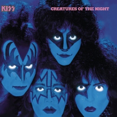 KISS – CREATURES OF THE NIGHT
