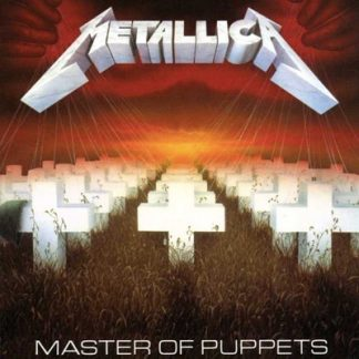 Metallica–Master of puppets remastered 2016