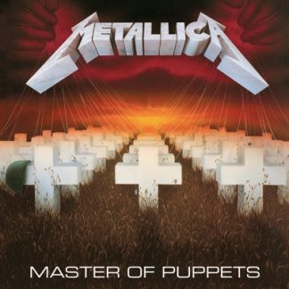 Metallica – master of puppets remastered 2016