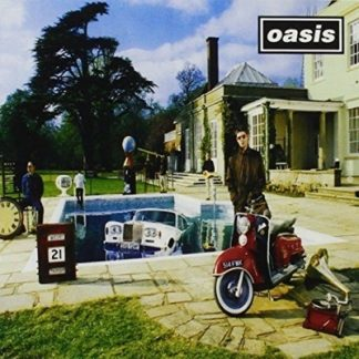 OASIS – BE HERE NOW