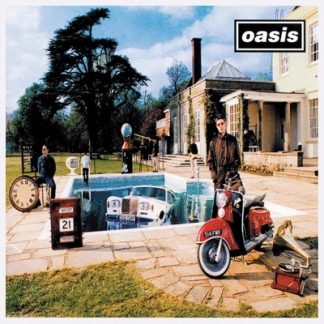 OASIS – BE HERE NOW (REMASTERED EDITION)