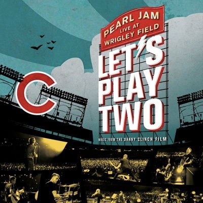 PEARL JAM – LET'S PLAY TWO