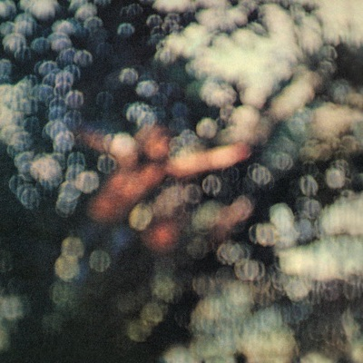 PINK FLOYD – OBSCURED BY CLOUDS – 2011
