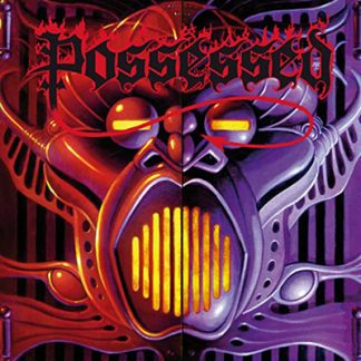 POSSESSED – BEYOND THE GATES