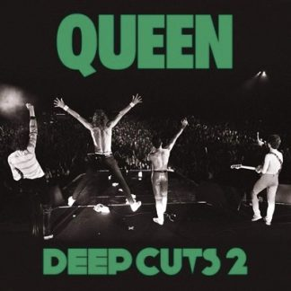QUEEN – DEEP CUTS VOLUME 2 (1977-1982)