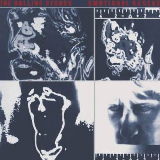 ROLLING STONES – EMOTIONAL RESCUE (REMASTERS