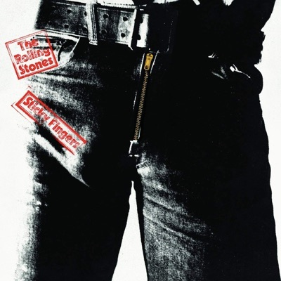ROLLING STONES – STICKY FINGERS -REMAST-