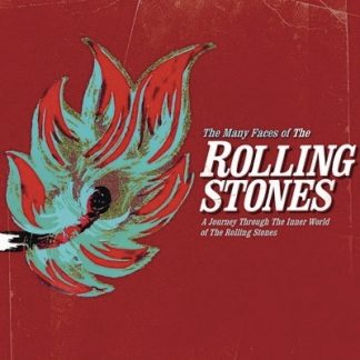 ROLLING STONES – THE MANY FACES OF THE ROLLING STONES