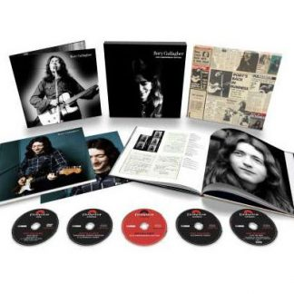 RORY GALLAGHER – RORY GALLAGHER 50 ANNIVERSARY