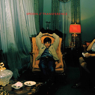 SPOON – TRANSFERENCE (REISSUE)