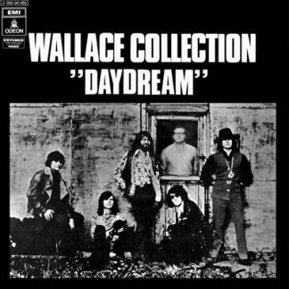 daydream wallace collection