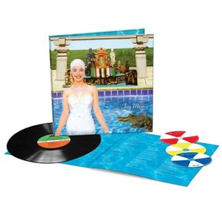 STONE TEMPLE PILOTS – TINY MUSIC SONGS FROM THE VATICAN GIFT SHOP (25TH ANNIVERSARY DELUXE EDITION)