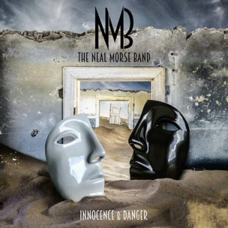 the neal morse band innocence and danger